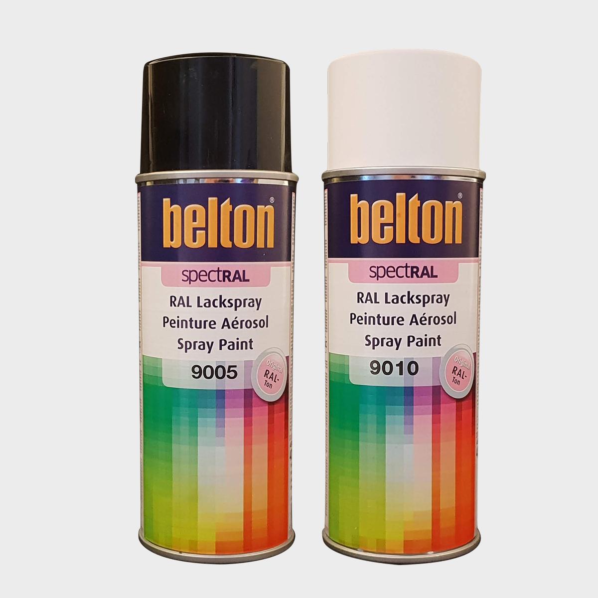 Ramme spray (Belton)