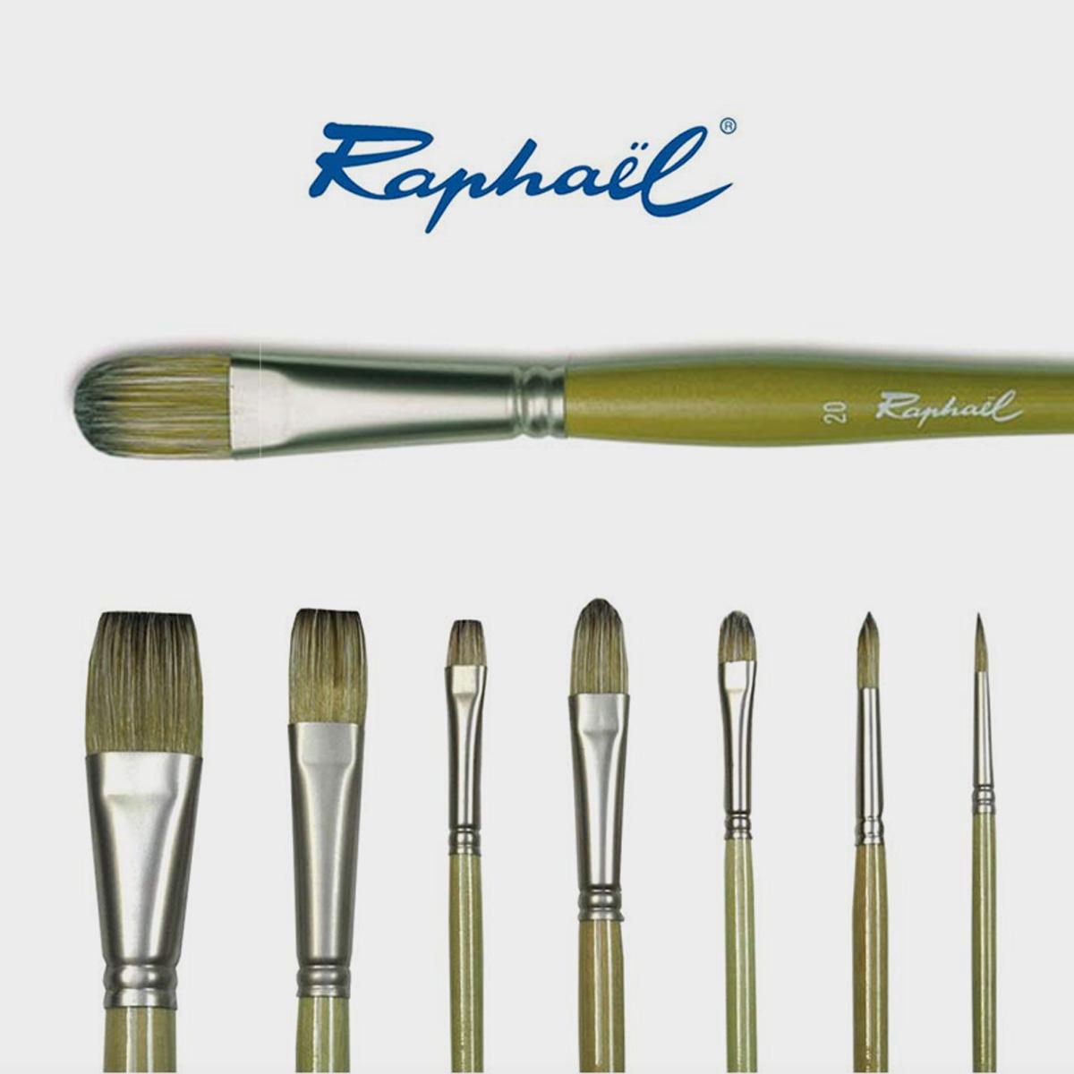 Raphael Mixacryl