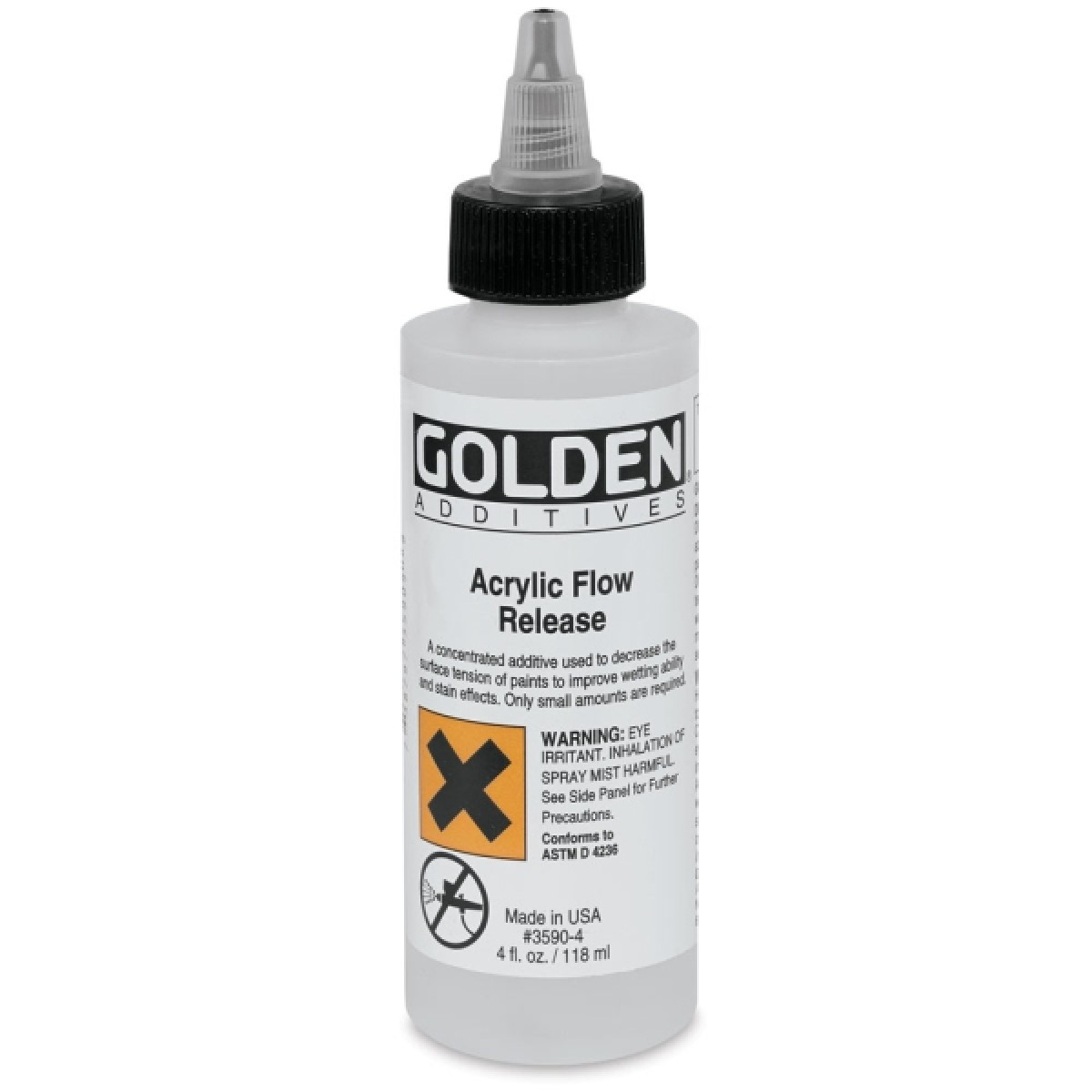 GOLDEN Wetting Agent 118ml.