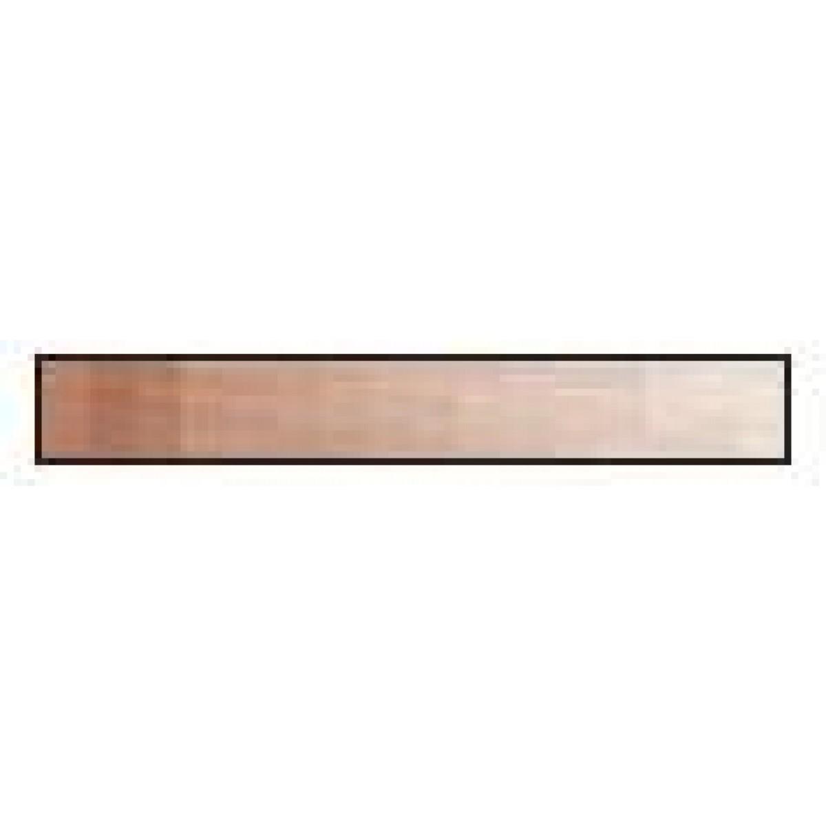 8529 Kunstnerkvalitet soft pastel Burnt sienna