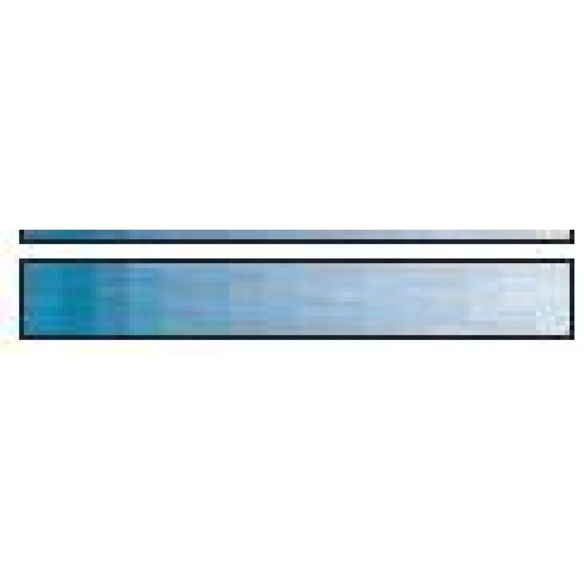 8576 Kunstnerkvalitet soft pastel Blue turquois