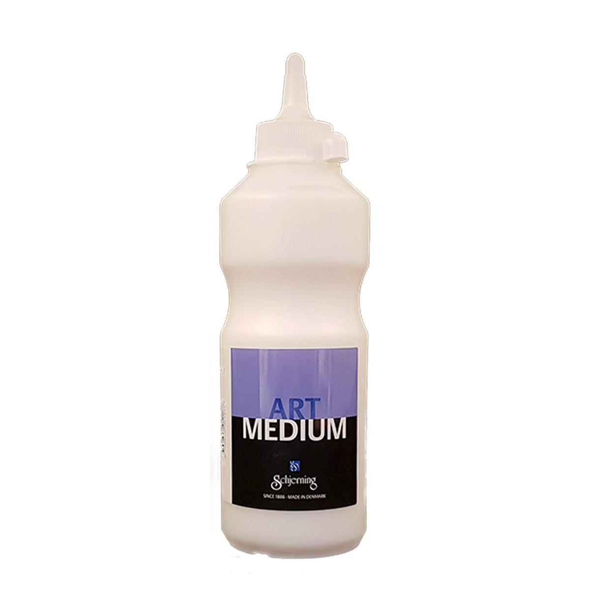Art medium, limlak, 500 ml