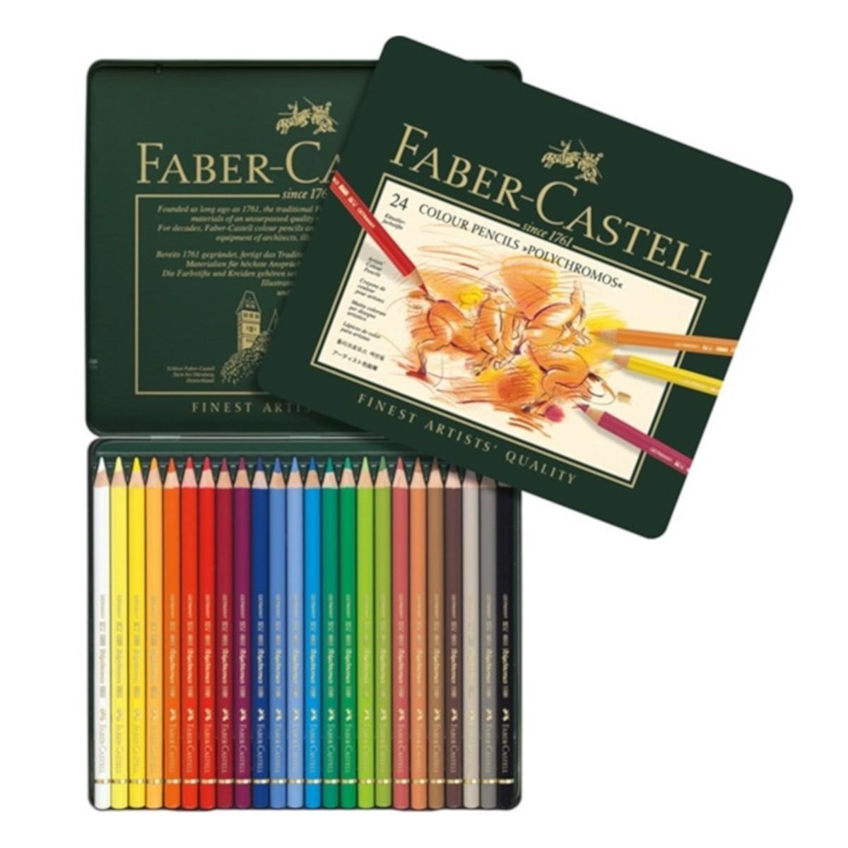 FaberCastellFarveblyanterPolychromosst-01