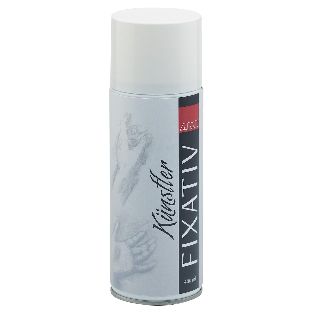Fixativ spray, AMI, 400ml
