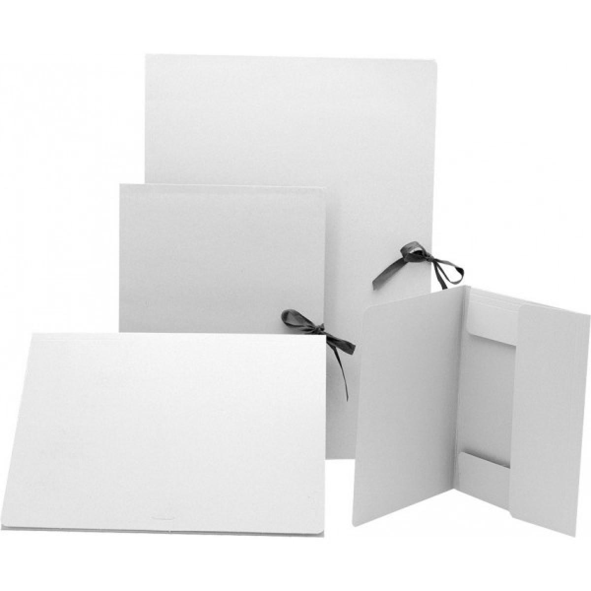 Portfolio til tegninger, A3, 42,5 x 32,5 cm