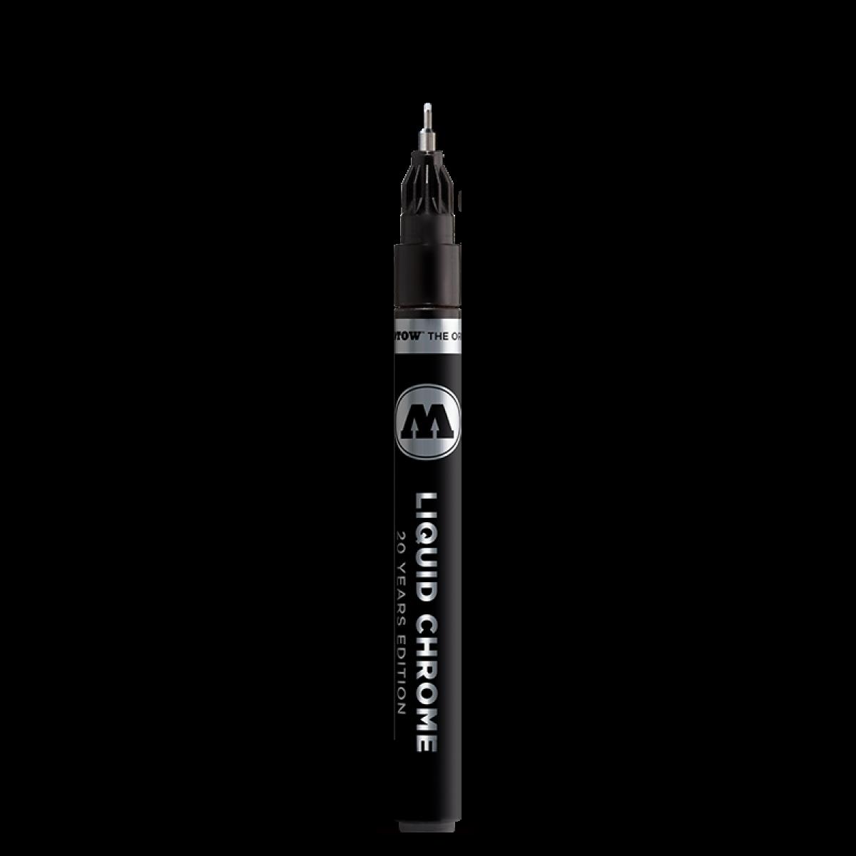 Molotow Liquid Chrome Pump Marker