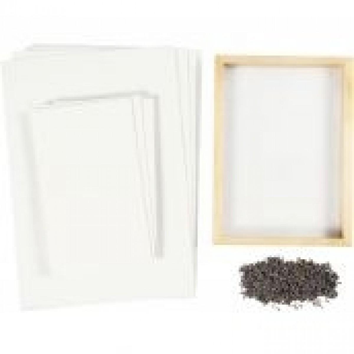 Papirfremstillingpapermakingkitst-02