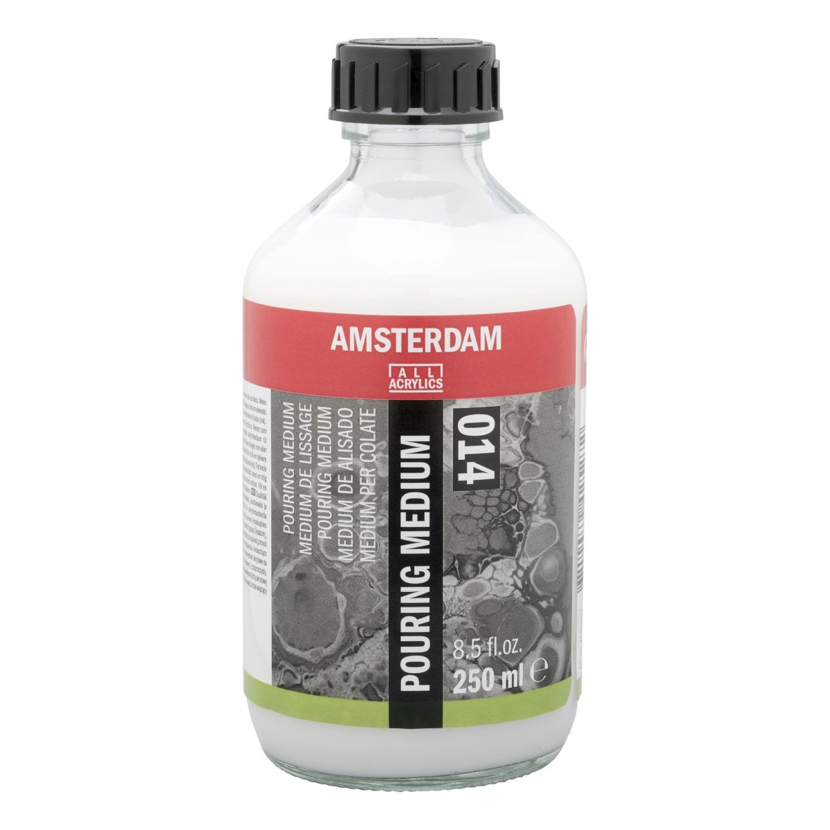 Amsterdam, Pouring medium, 1000 ml