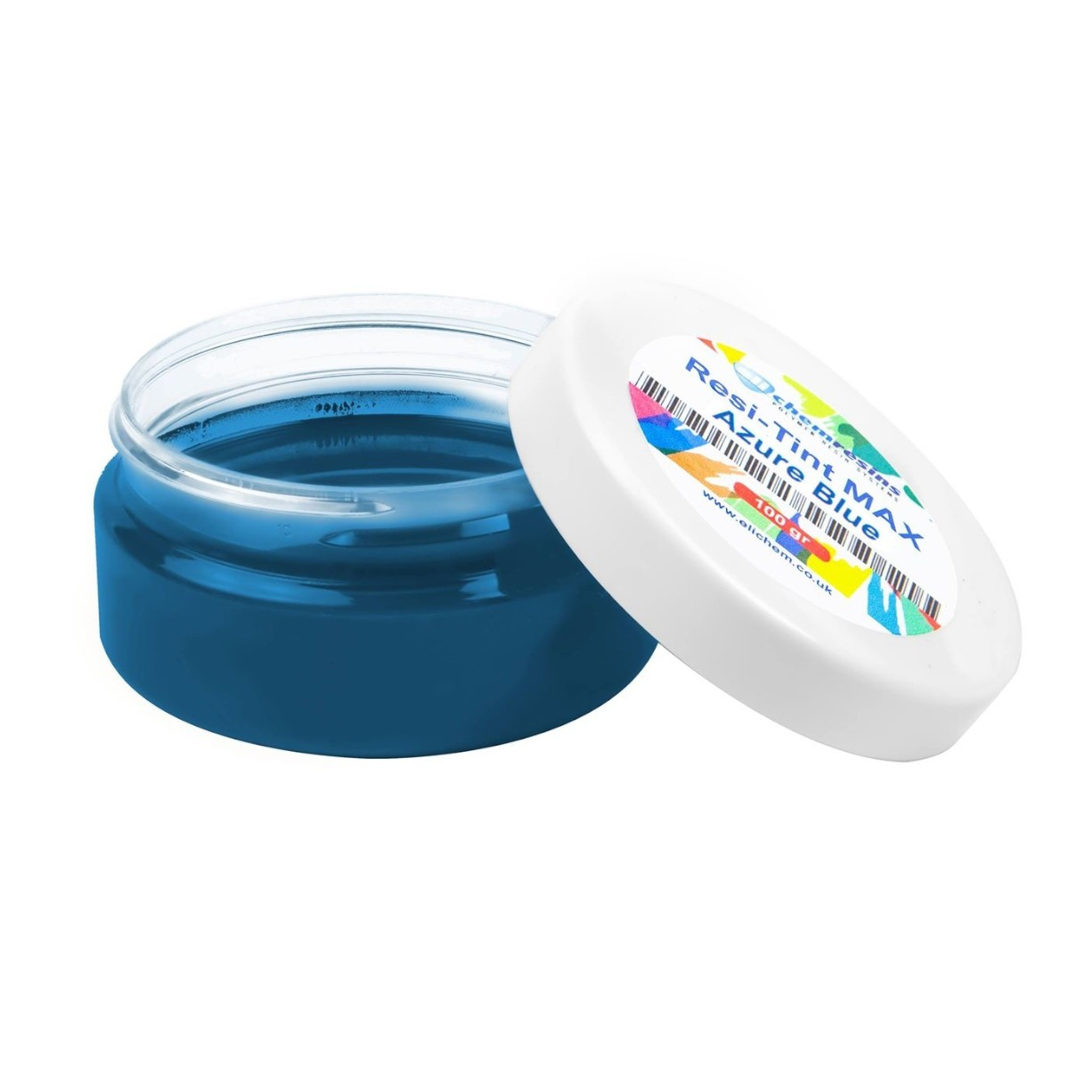 resi- TINT Max, resin farve pigment, 100 gram