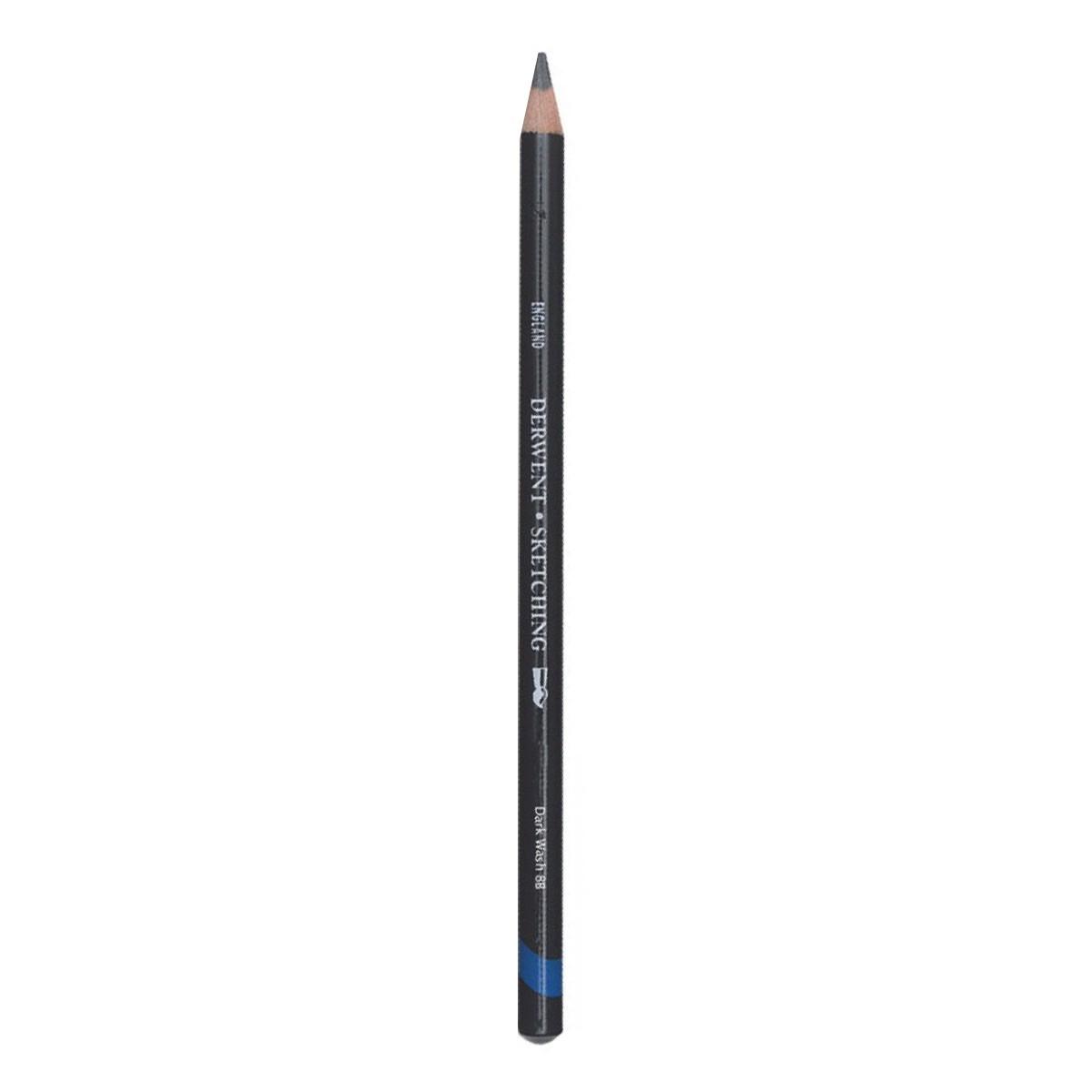 Derwent Akvarel grafit blyant 4B
