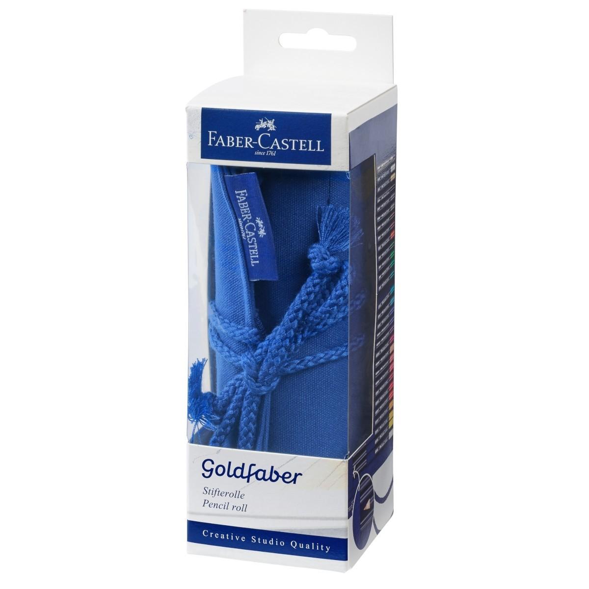 FaberCastellGoldfarber27stkfarveblyanteripenalhus2Bblyantogspidser-01