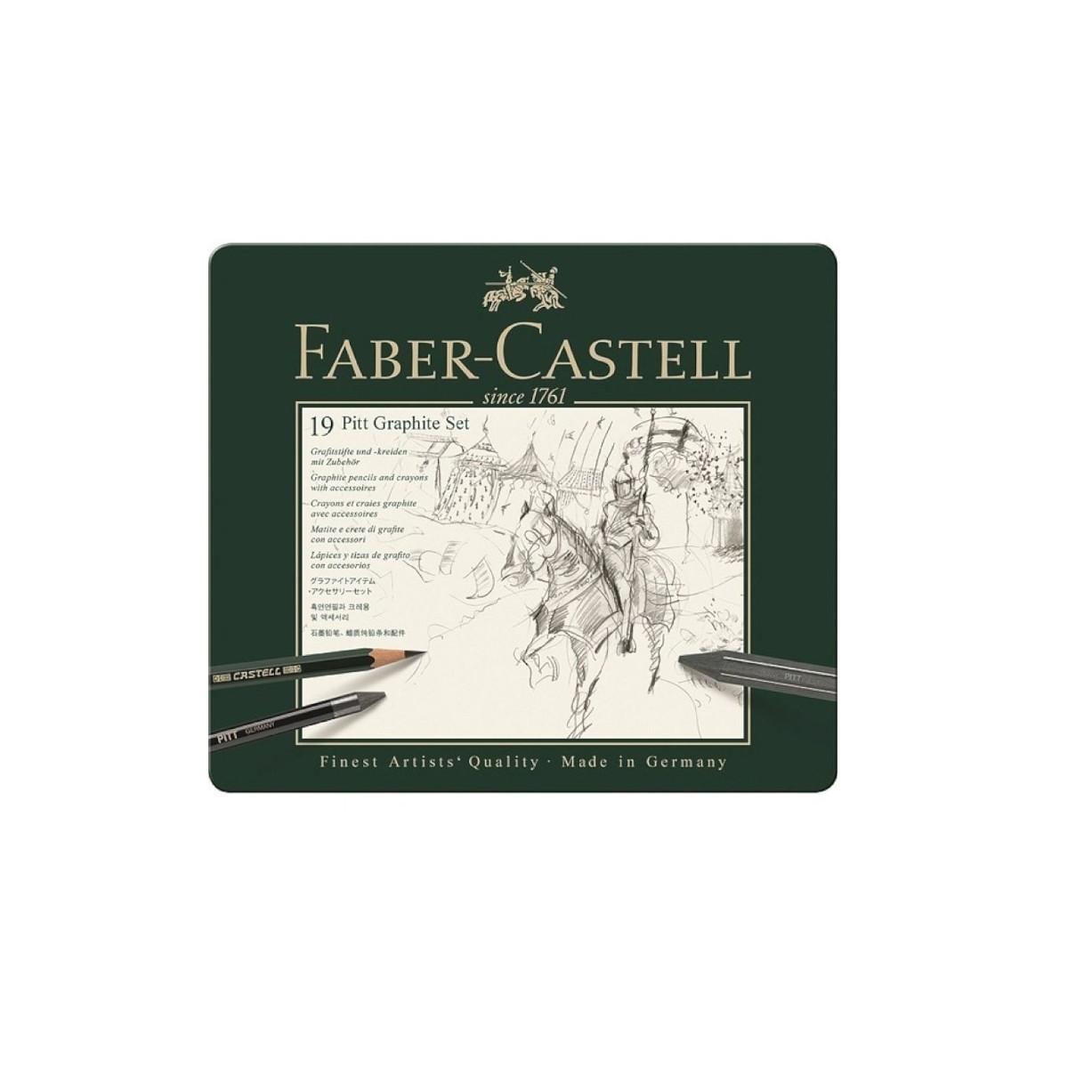 FaberCastellPittGraphitesttin-01