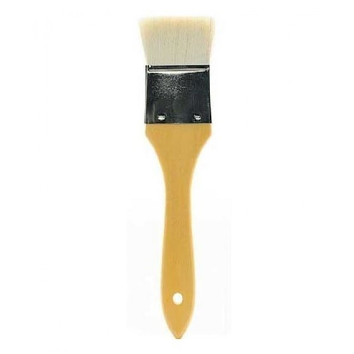 Blender pensel, gedehår, 25 mm (2)