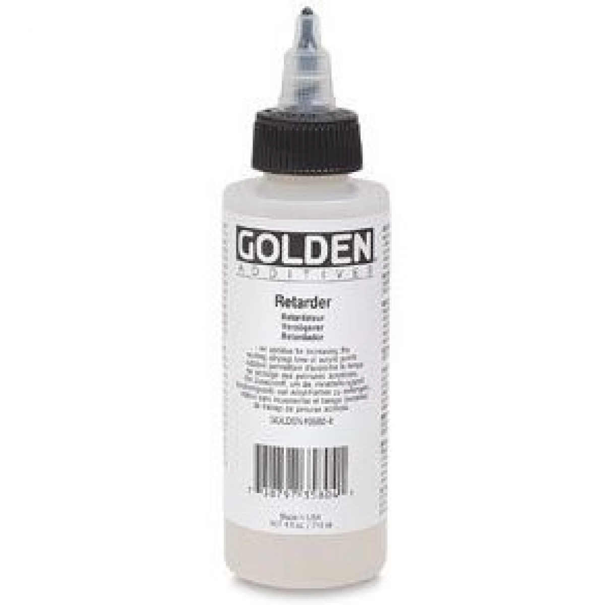 GOLDEN Retarder 118ml.