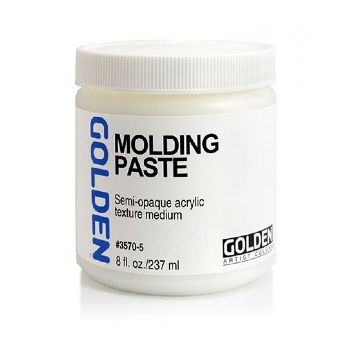 GOLDEN Molding Paste, 237 ml