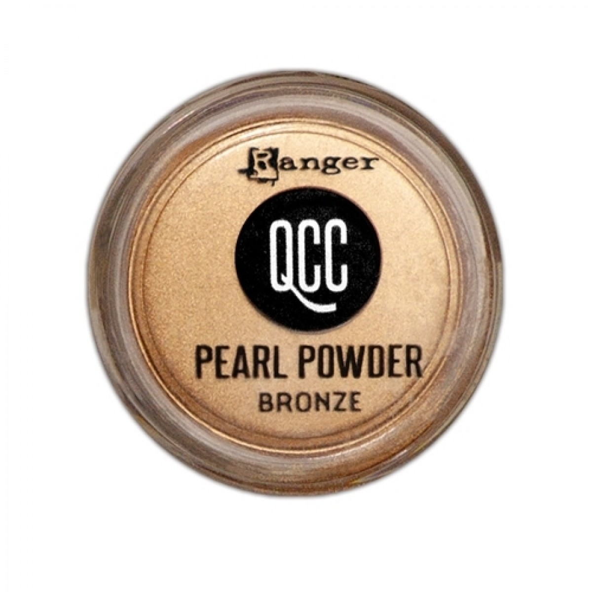 Ranger Pearl Powder, Bronze