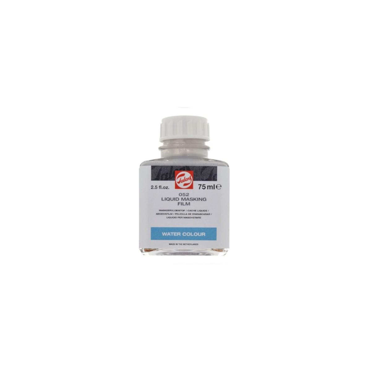 Talens, 052 Liquid masking film, 75 ml