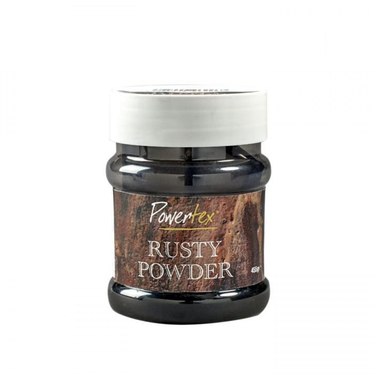 Powertex Rusty Powder, 455g