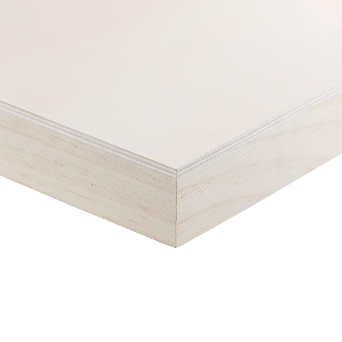 Woodpanel, 30x30x3