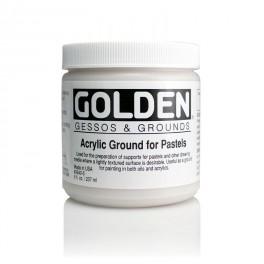 GOLDEN Pastel Ground, 237ml.