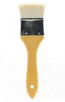 Blender pensel, gedehår, 50 mm (4)