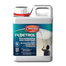 Floetrol , Medium, 1 liter