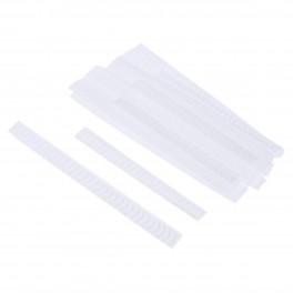 Brush sleeves, pensel beskyttere, 12 stk.