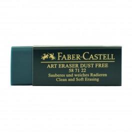 Faber Castell, Viskelæder, dust free