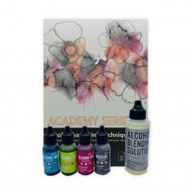 RANGER Alkohol Ink Sæt, A4 - valgfrie farver. FAST LAVPRIS