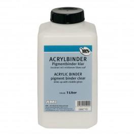 Akrylbinder, 1000 ml