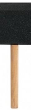 Skumpensel, 40 mm, str. 2