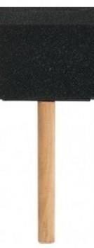 Skumpensel, 60 mm, str. 3