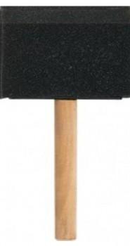 Skumpensel, 75 mm, str.4