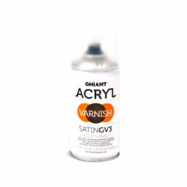 GHIANT Spray lak, 300ml, Satin