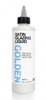 GOLDEN Satin Glazing Liquid