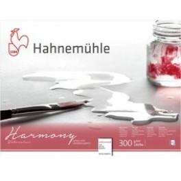 Hahnemühle Harmony Akvarel blok, Cold pressed, A3, 300gr.