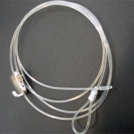 Ophængs wire