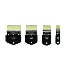 Liquitex, Paddle pensel, syntetisk