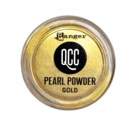 Ranger Pearl Powder, Gold