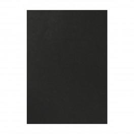 Kardus papir, sort, 20 ark