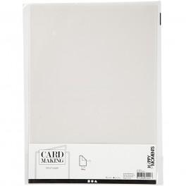 Pergament papir, vellum A4, 10 stk