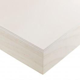 Woodpanel, 30x30x6