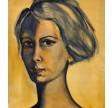 Mette Lorentzen, Intensiv abstrakt med portræt uge, 28. juni - 2. juli