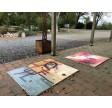 Mette Lorentzen, Abstrakt weekend, 9. - 10. oktober