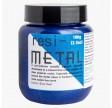 resi- METAL, resin farve pigment