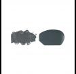 Princton, Catalyst wedge, silikone spartel