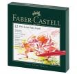 Faber Castell, Brush Pen, Pitt Artist, studio box