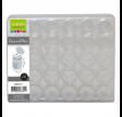 Opbevaringskasse med 30 dåser, klar akryl