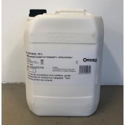 Floetrol , Medium, 10 liter
