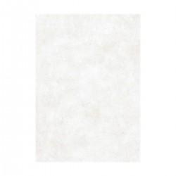 Kardus papir, hvid, 20 ark